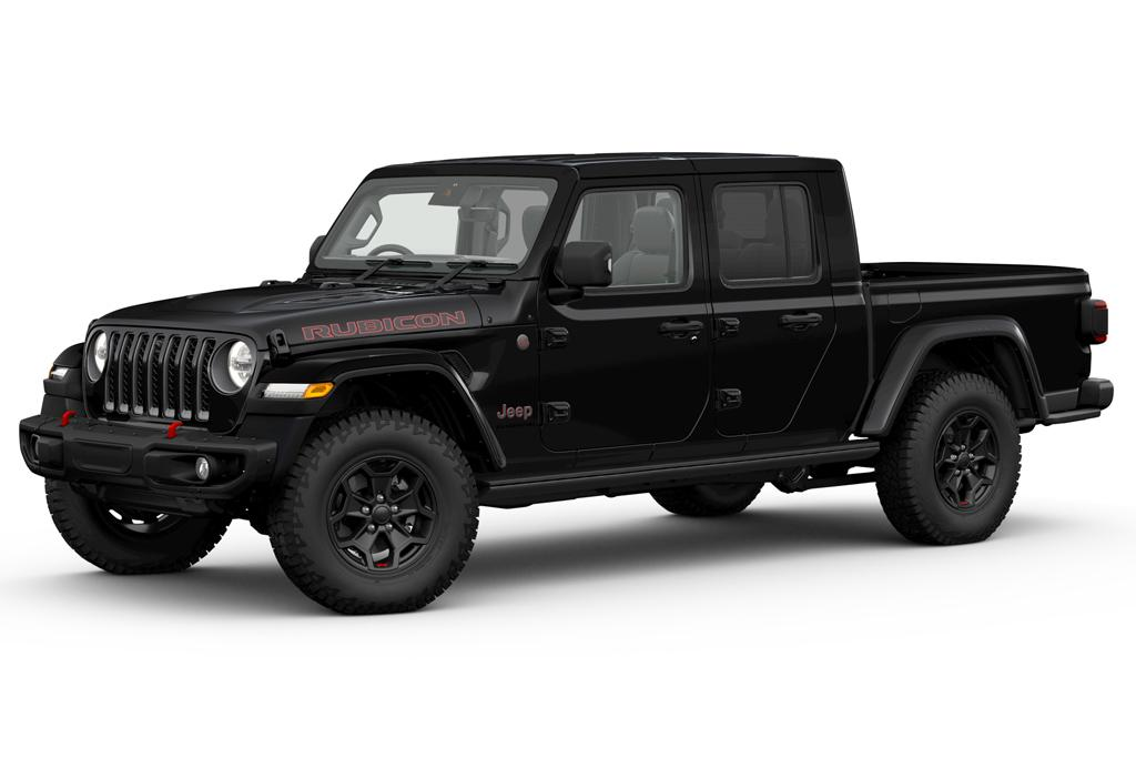 Sky High Pricing For Jeep Gladiator Ute Www Carsales Com Au