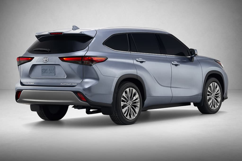 New Toyota Kluger Hybrid Coming To Australia Carsales Com Au