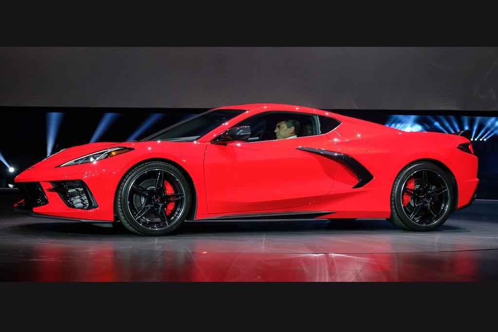 Corvette Top Speed 2020.Chevrolet Corvette Confirmed For Australia Www Carsales Com Au