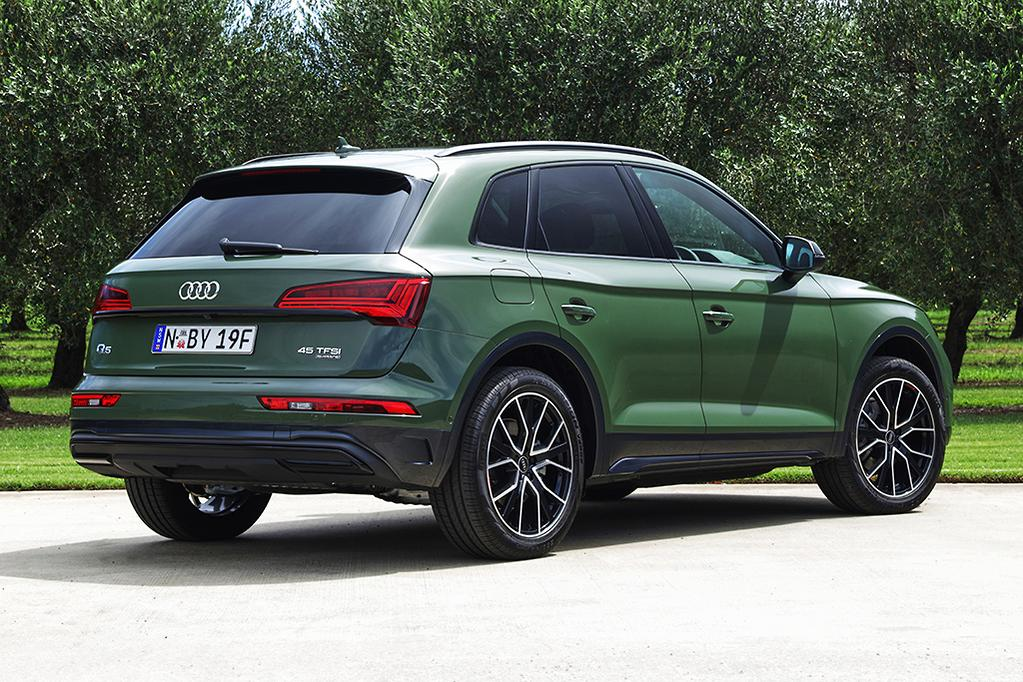 Audi Q5 What You Need To Know Carsales Com Au