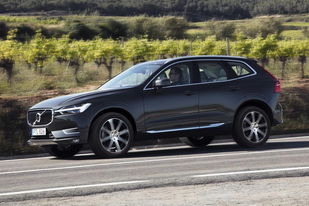 Volvo Xc60 2017 Review Www Carsales Com Au
