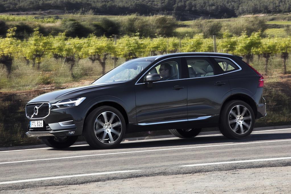 Volvo XC60 2017 Review - www carsales com au