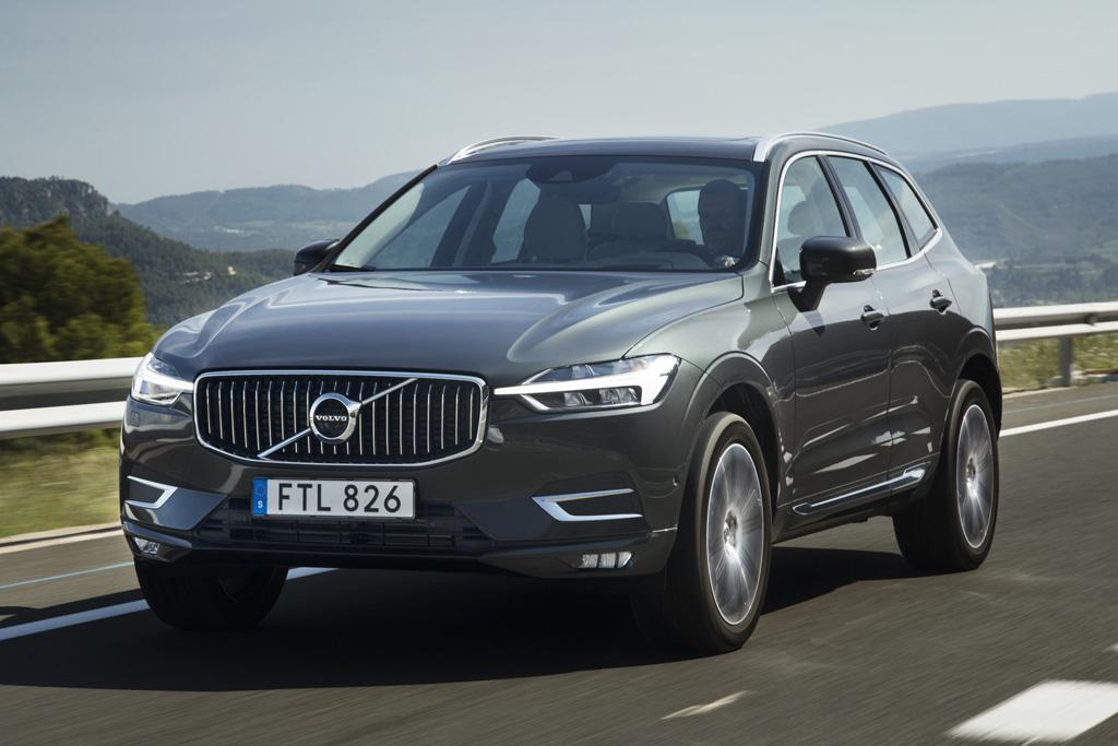 volvo xc60 2017 review - www.carsales.au