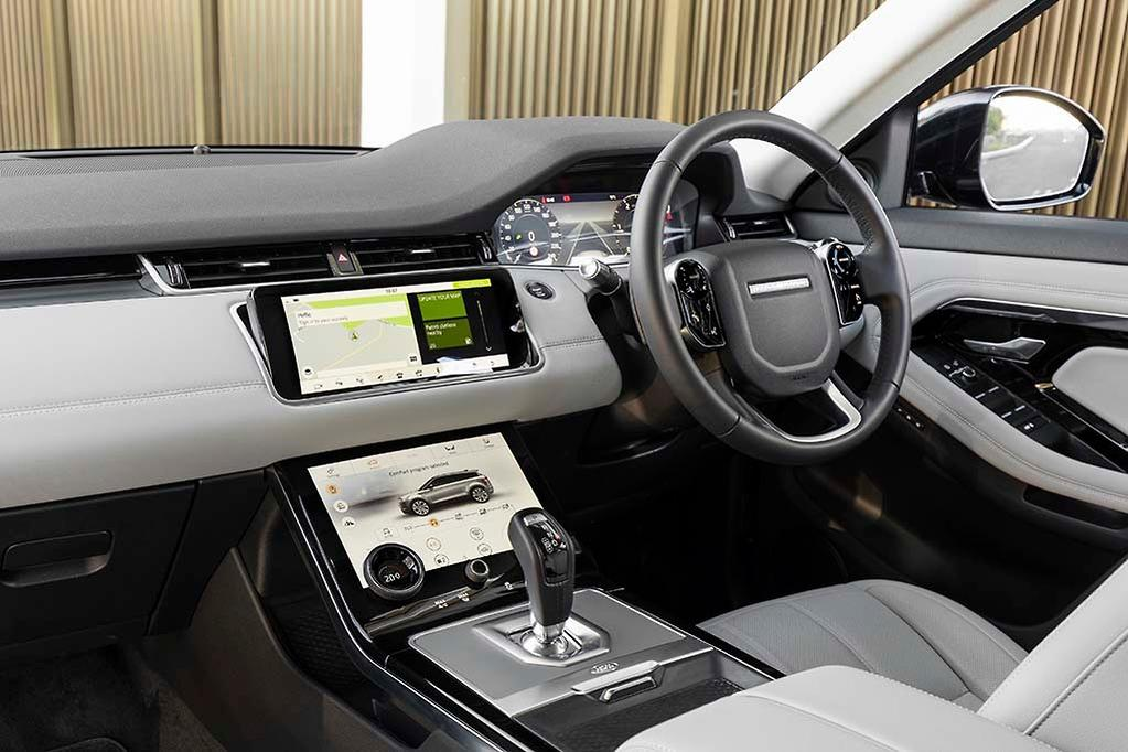 2019 Range Rover Evoque pricing revealed - www carsales com au