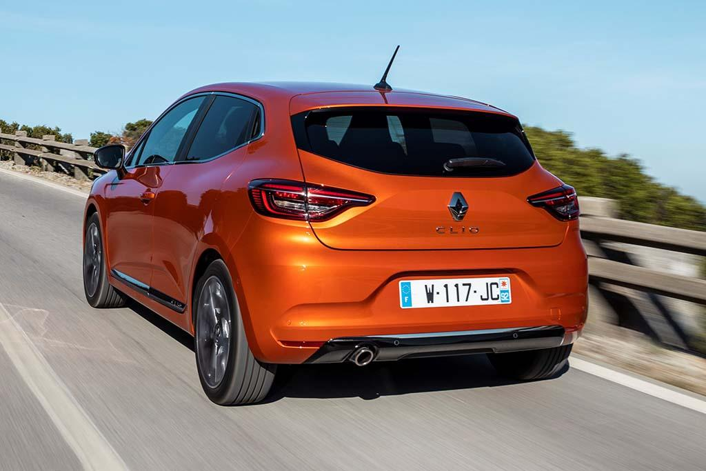 Renault Clio 2020 Review – International - www carsales com au