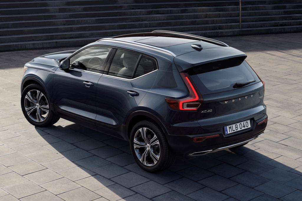 Volvo Xc40 2020 Review Www Carsales Com Au