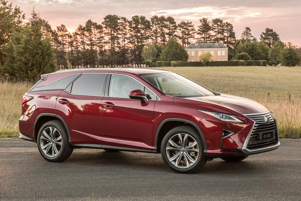 Such Is The Growth Of Suv S Globally That Latter Likely To Replace Slow Ing Ct 200h Hatchback Increasing Number Lexus Suvs