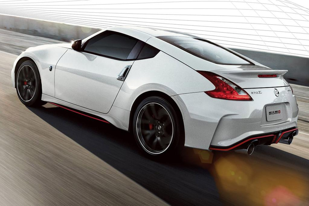 Nissan 370z Nismo Here This Year Www Carsales Com Au