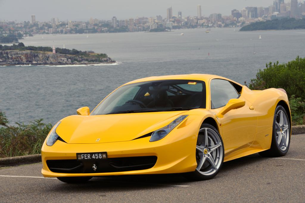 Advice Is There Such A Thing As An Affordable Ferrari Carsales Com Au