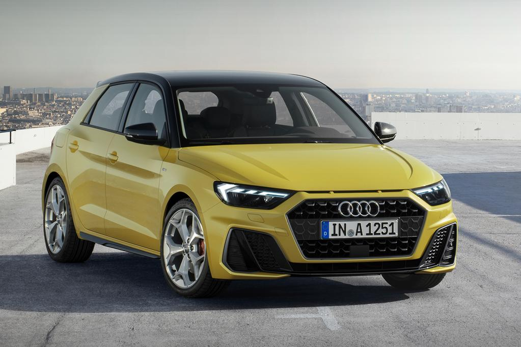 New Audi A1 Officially Revealed Www Carsales Com Au