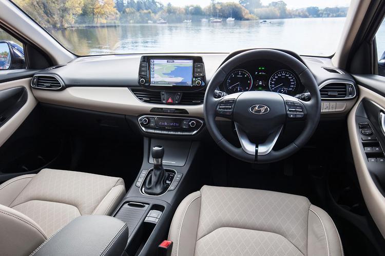 Hyundai i30 2017 australia
