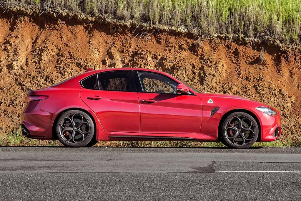 our cars are reliable, says new alfa romeo boss - www.carsales.au