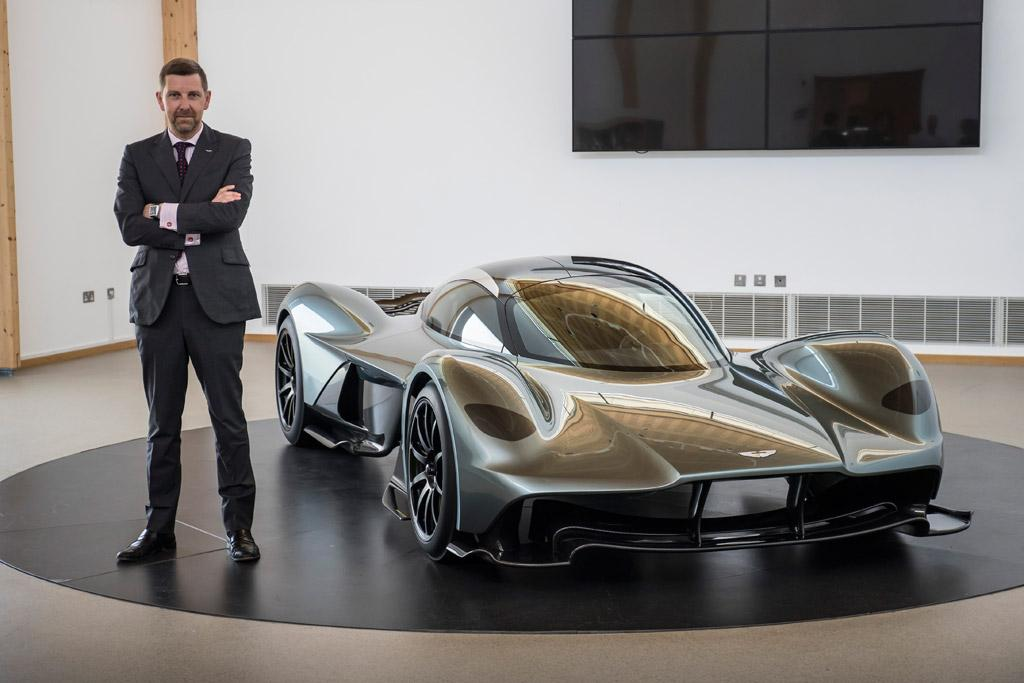 Aston Martin Am Rb 001 In Big Demand Www Carsales Com Au