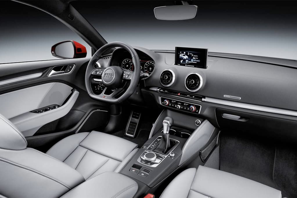 Audi A3 2016 Review - www carsales com au