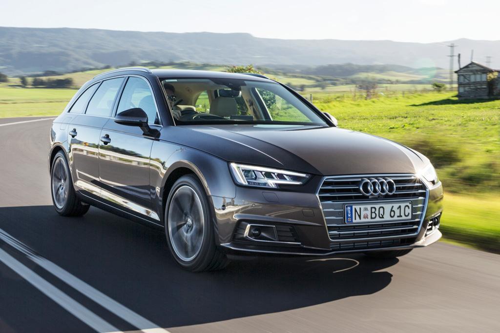 Audi A4 Avant 2016 Review - www carsales com au