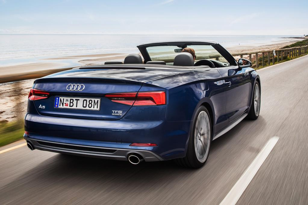 Has Seen All Winter And Rain Drops An Inch In Diameter Were Slamming Into The S5 Cabriolet S Windscreen That Champagne Murphy Law Dear Readers