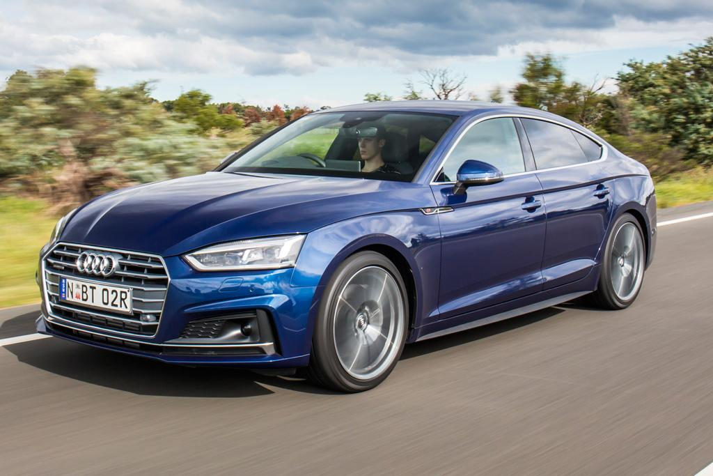 Audi A5 And S5 Sportback 2017 Review Www Carsales Com Au