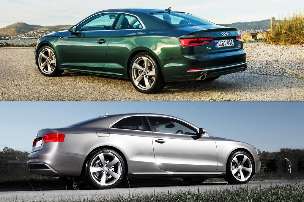 Audis All Look The Same Wwwcarsalescomau - All the audi cars