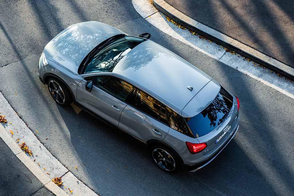 Audi Q2 2017 Review - www carsales com au
