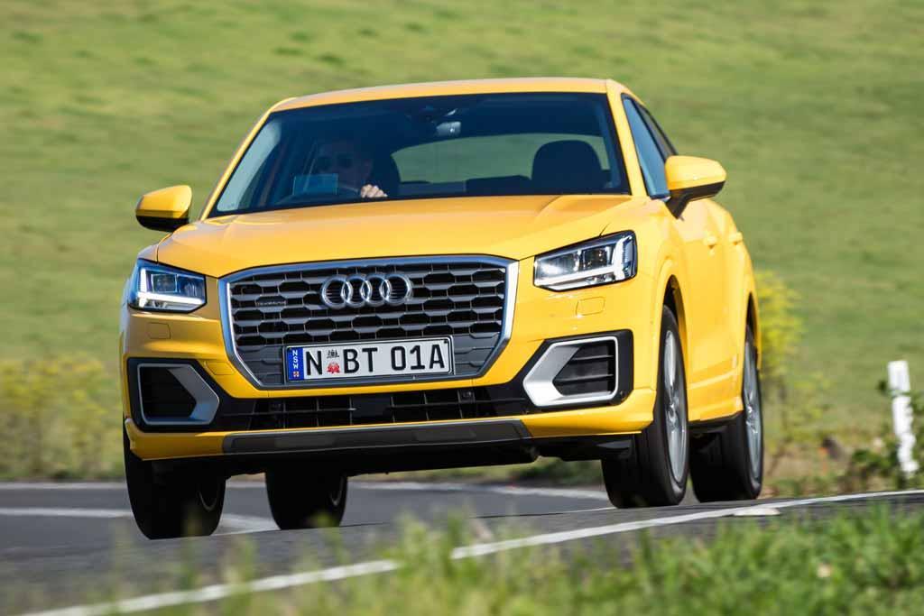 New Q2 Won T Nab Q3 Buyers Audi Www Carsales Com Au