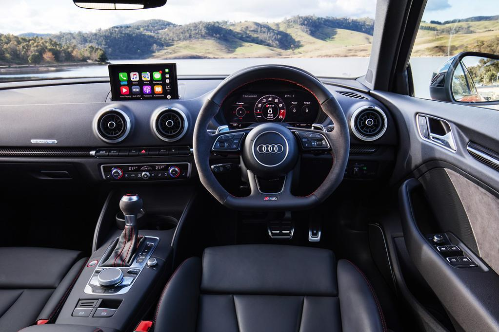 Audi Rs 3 2017 Review Www Carsales Com Au