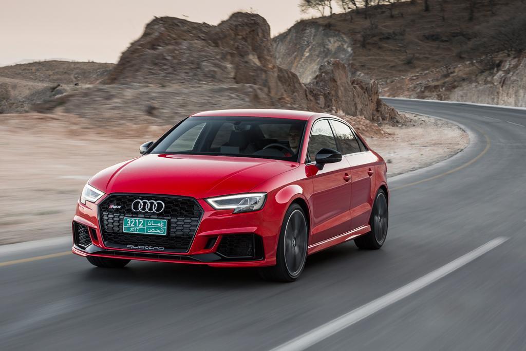 8f5efd3ca Audi RS 3 2017 Review - www.carsales.com.au
