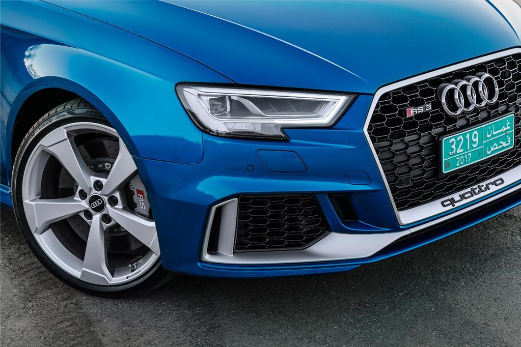 Audi RS 3 2017 Review - www carsales com au