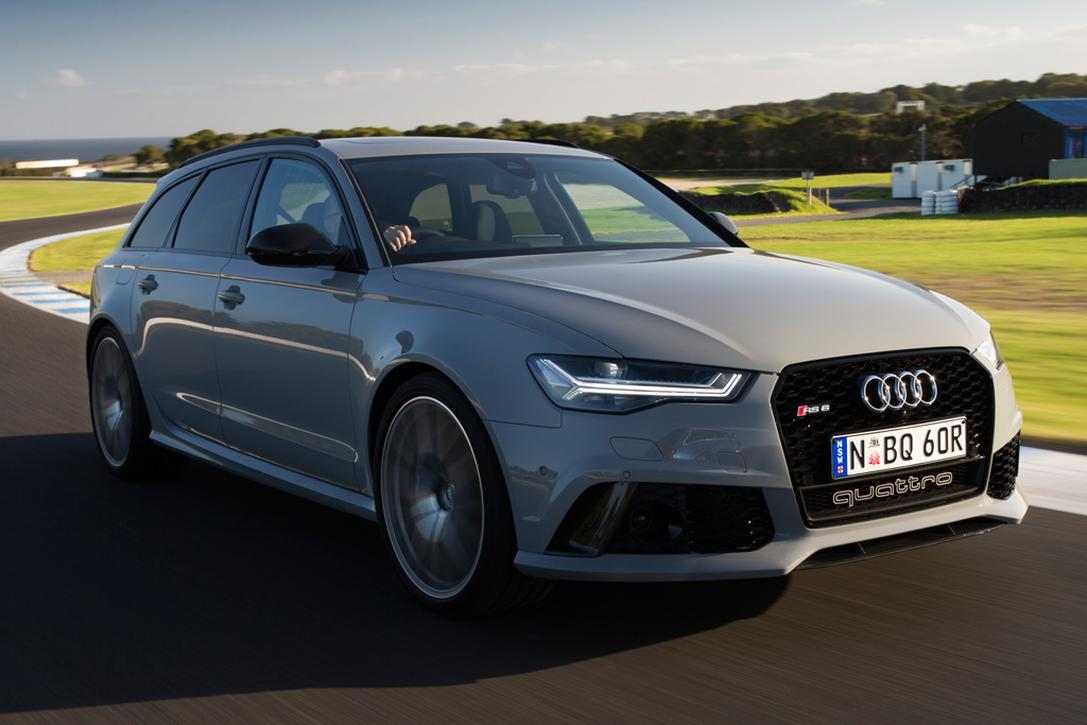 Kekurangan Audi Rs6 2016 Tangguh