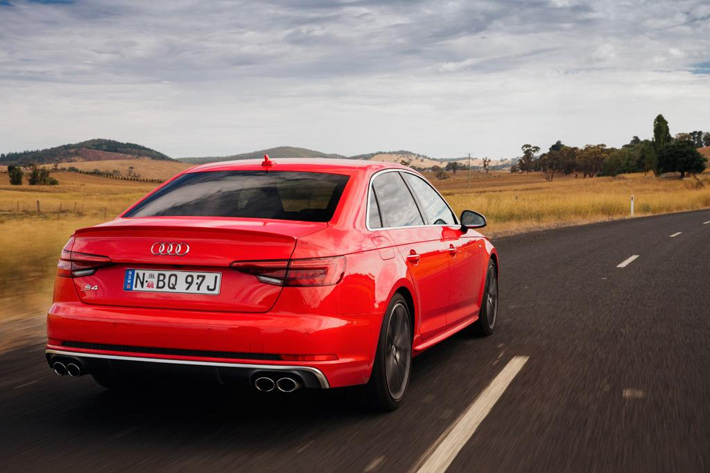 Audi S Review Wwwcarsalescomau - Audi abq