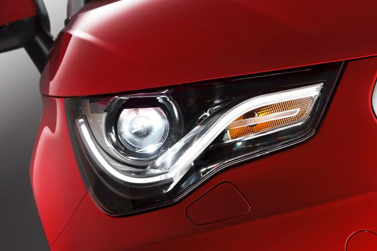 What are adaptive headlights? - www carsales com au