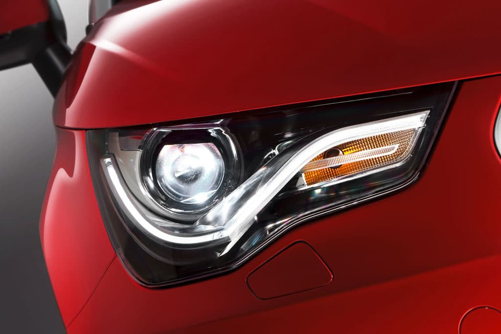 What Are Adaptive Headlights