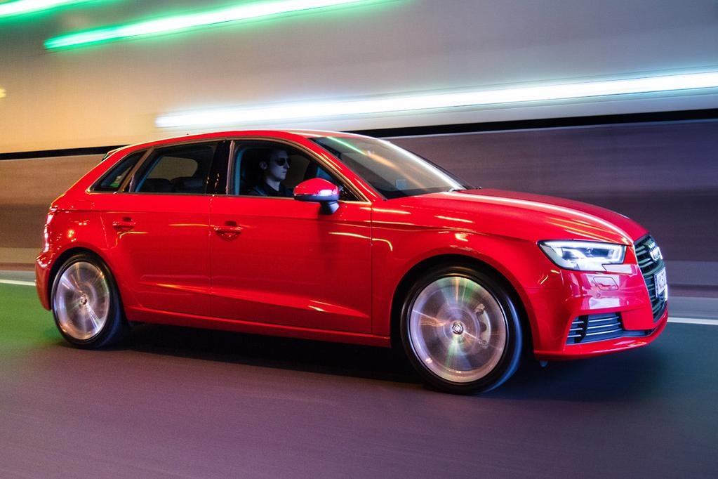 Audi A3 and S3 2016 Review - www carsales com au