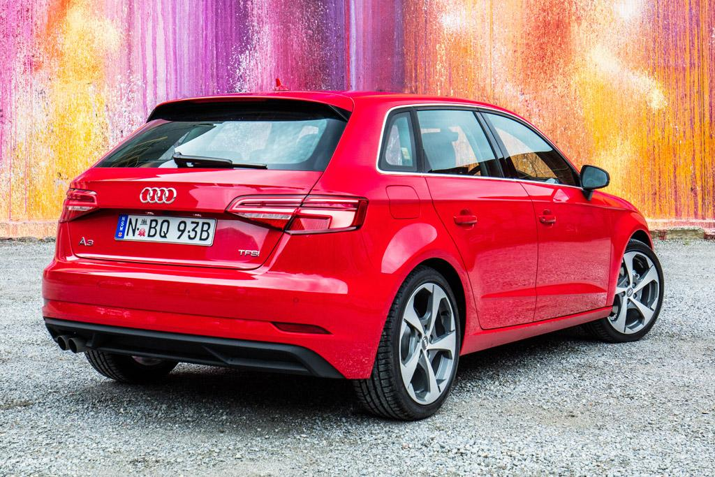 Revamped Audi A Delivers More Value Wwwcarsalescomau - Audi abq
