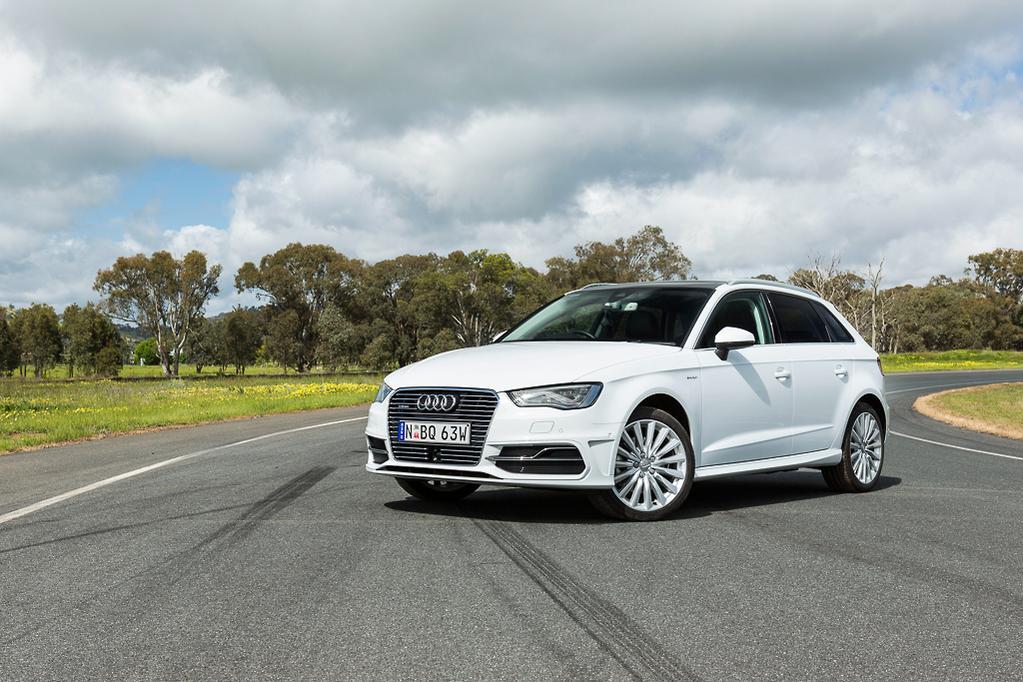 Best City Car Audi A Etron Wwwcarsalescomau - Audi a3 hybrid