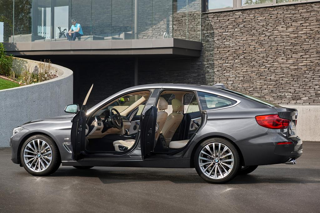 Bmw facelifts 3 series gran turismo carsales bmw 3 series gt 007gwidth1024height682 freerunsca Image collections