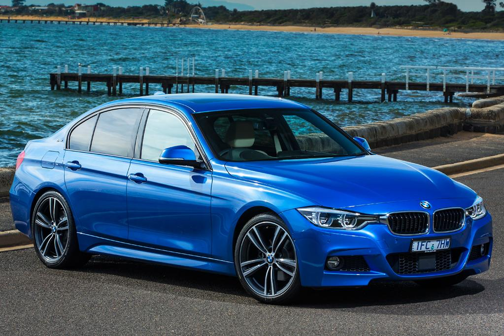 Bmw 330e 2016 Review Carsales