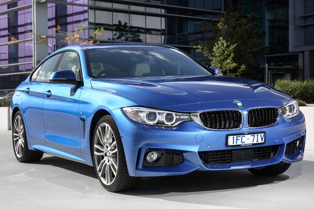 BMW 430i Gran Coupe 2016 Review - www carsales com au