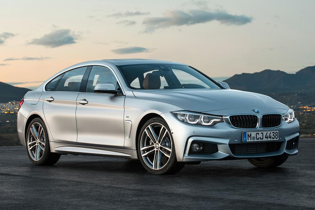 Seven New M4s For Oz This Year Wwwcarsalescomau