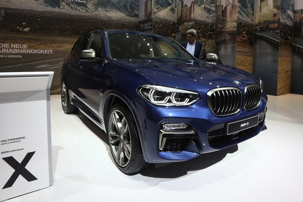 2021 BMW X3 EDrive: News, Expectations, Release >> 2021 Bmw X3 Edrive News Expectations Release Upcoming New Car
