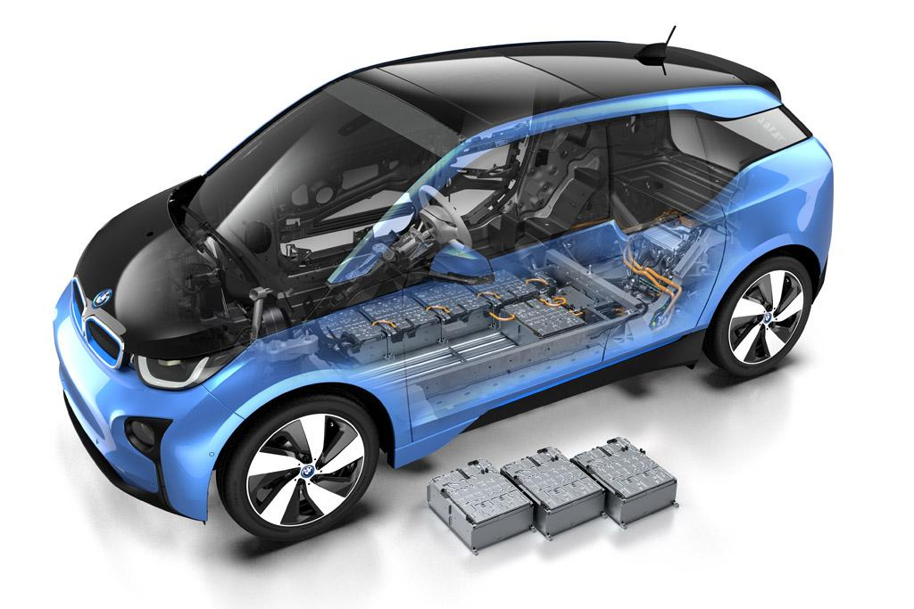 Small Price Premium For Longer Range Bmw I3 Www Carsales Com Au