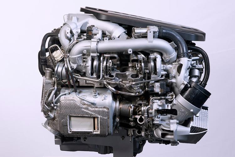 BMW reveals new engine family - www carsales com au
