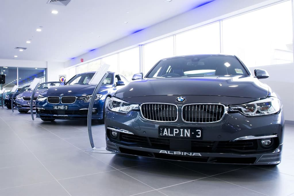The Alpina philosophy - www carsales com au