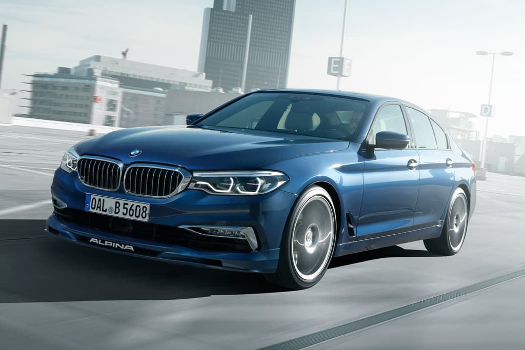 BMW Alpina B Biturbo Priced At Wwwcarsalescomau - Bmw alpina price range