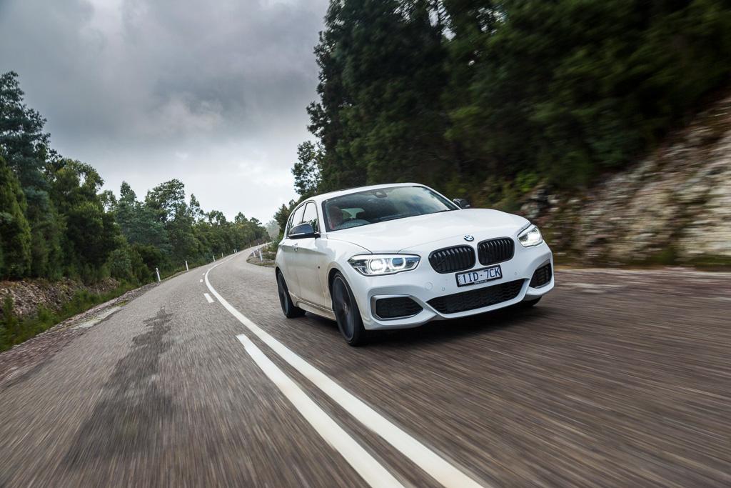ABDC 2017: BMW M140i Review - www carsales com au