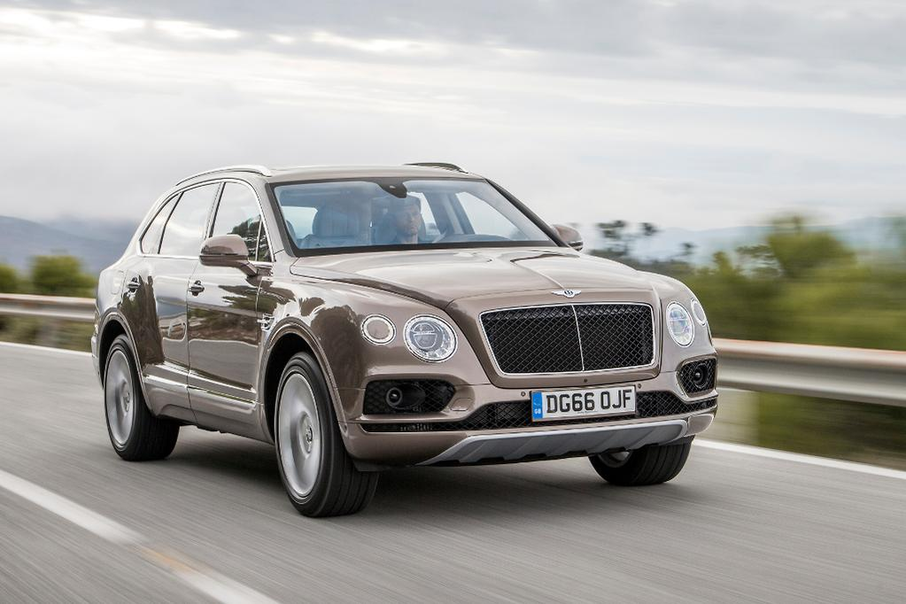 Clearly The Bentley Bentayga Sel Will Cost You Equivalent Of A Small Single Bedroom Capital City Apartment Although Recommended Retail Price Is