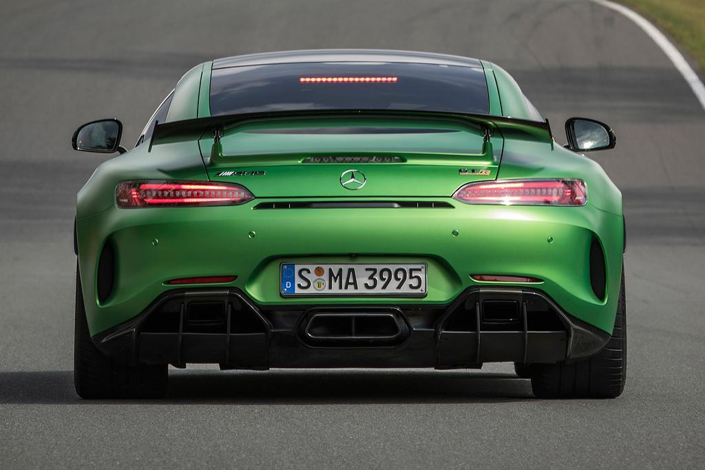 Mercedes Amg Gt R Black Series Coming Www Carsales Com Au
