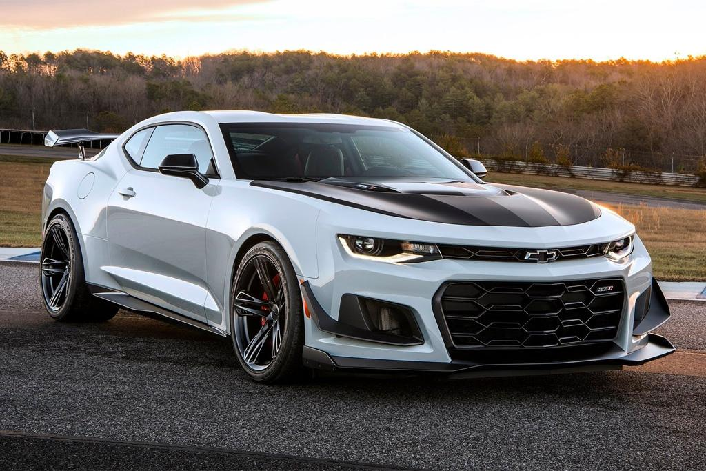What Does Camaro Mean >> Exclusive Camaro And Corvette For Oz Www Carsales Com Au