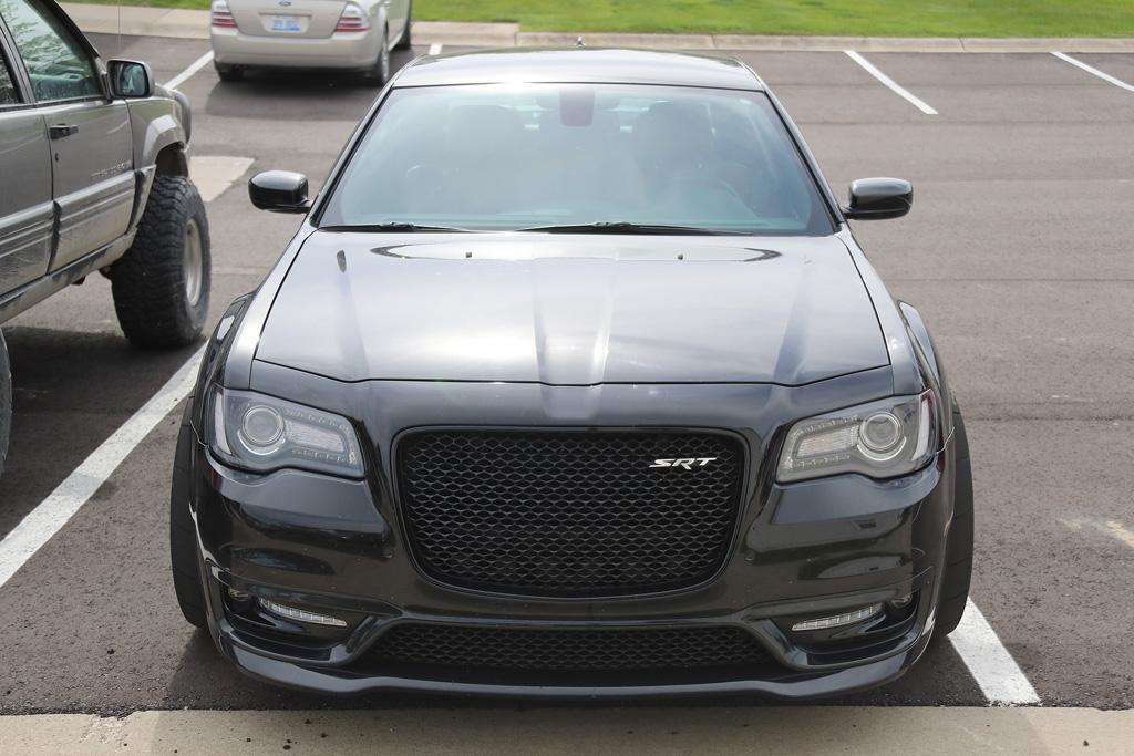 Chrysler 300 Hellcat >> Spy Pics Chrysler 300 Srt Hellcat Www Carsales Com Au