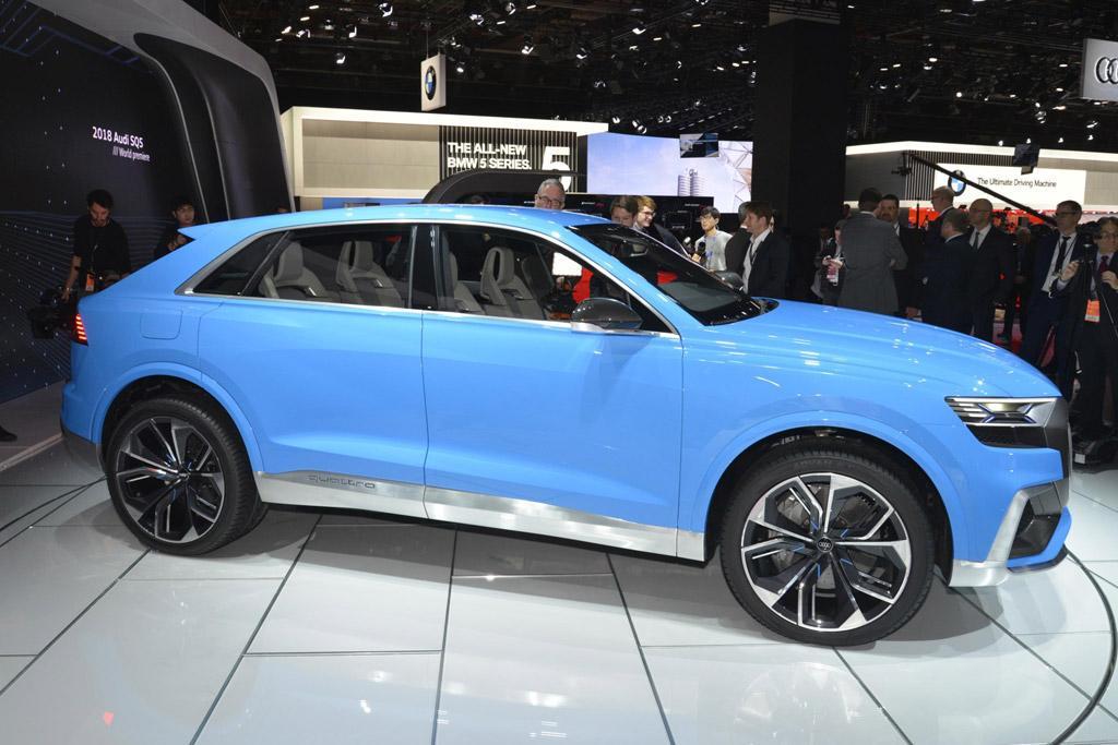 Audi A9 Price In India 2017 >> Audi New Models 2018   Motavera.com