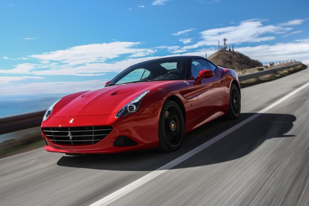 Ferrari California 2015 Horsepower ✓ The Ferrari Car